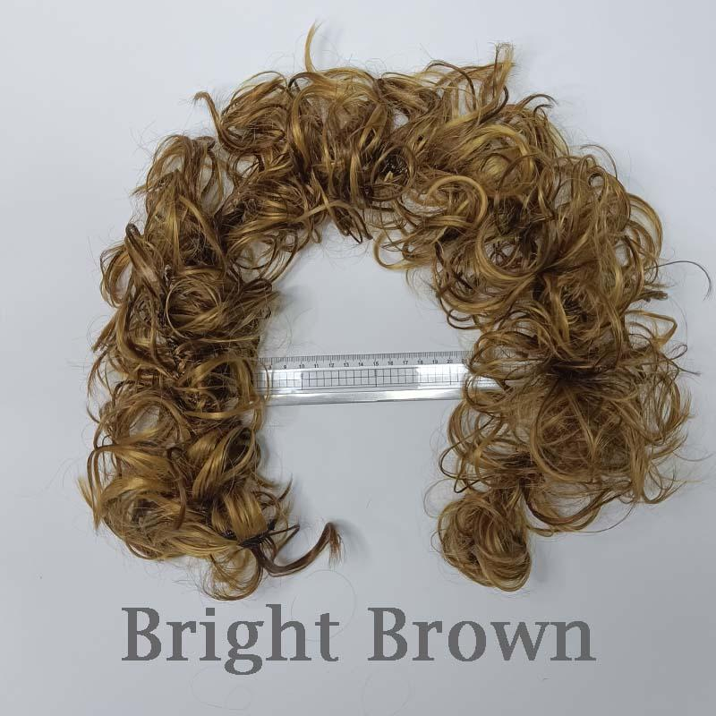 Instant Fluffy Hair Extension Wrap (Buy 2 get 1 free with free shipping)