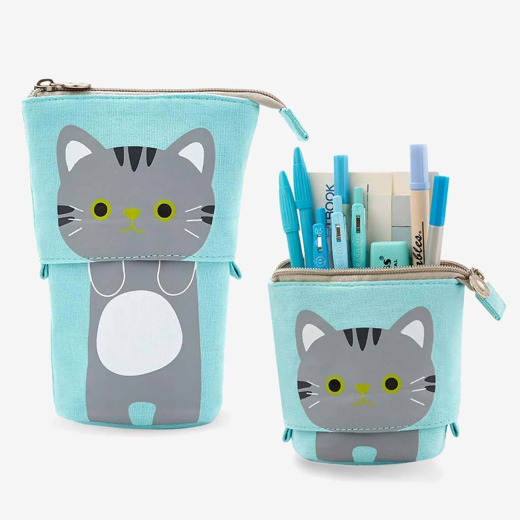 Cat Sliding Pencil Case™ - PushCases ™