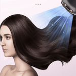 Portable Mini Hair Dryer - High Performance Experience