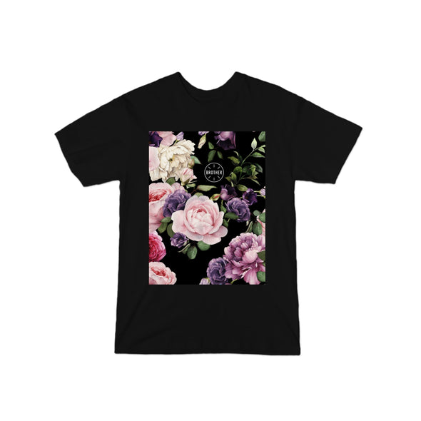 The Floral Brother T-Shirt