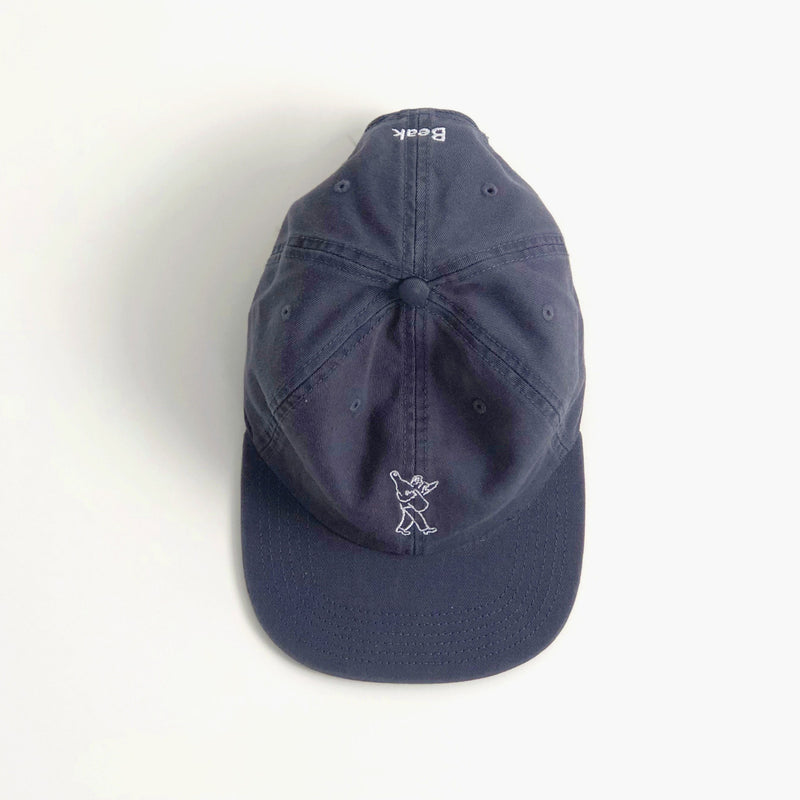 RAF Blue Cotton Cap