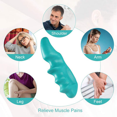 Deep Tissue Massage Tool Trigger Point Massage Tool
