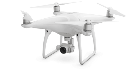 Which Drones Have the Best Cameras?