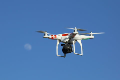 The Pros and Cons of Aerial Drones