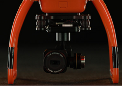 Autel Robotics New Camera