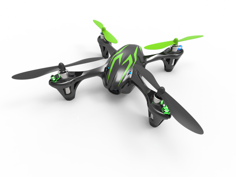 The Best Toy Drones