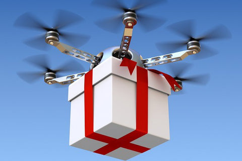 10 Uses For Drones You Never Knew About Drones Etc