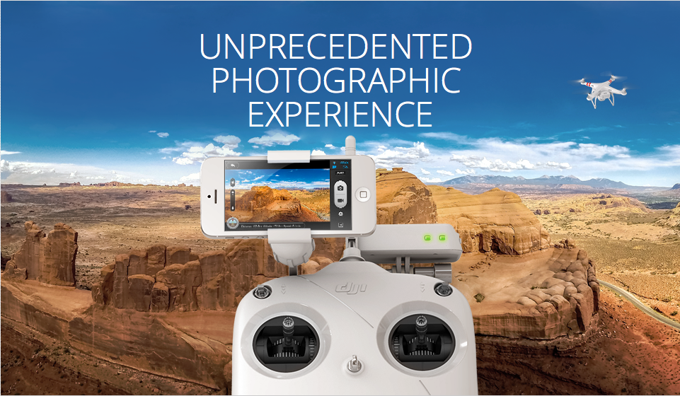 Unprecedented Photographic Experience with drones and quadcopters - Drones, Etc.