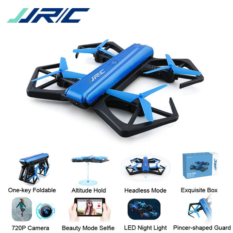 JJRC H43WH Selfie FPV RC Quadcopter (Editors' Choice)