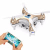 2016 Upslon Nano WIFI FPV Drone with 720P Camera