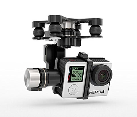 DJI Zenmuse H4-3D Gimbal for Phantom 2