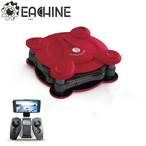 Eachine E55 Mini FPV Foldable Mini Drone (Editors' Choice)