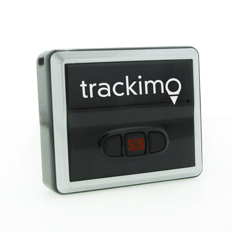 Trackimo 3G Drone GPS Tracker Wi-Fi Bluetooth with Drone attachment kit and 12 Months Worldwide Cellular Service