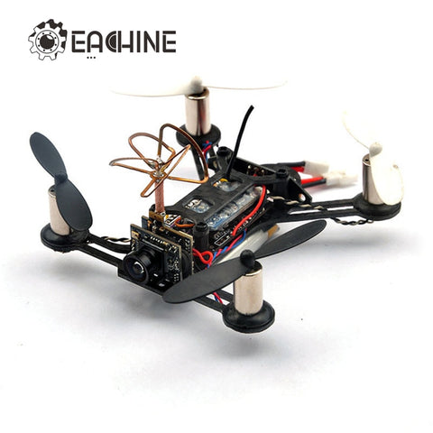 Eachine Tiny QX95 95mm Micro FPV LED Racing Quadcopter (Editors' Choice)