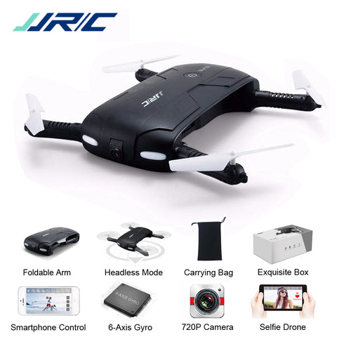 JJRC H37 Elfie Mini Selfie Drone (Editors' Choice)