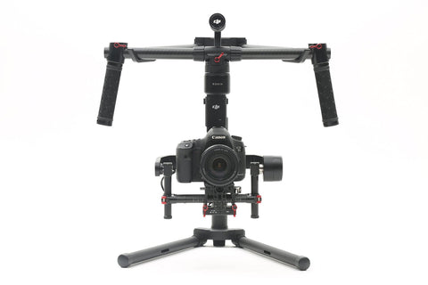 DJI Ronin M 3-Axis Brushless Gimbal Stabilizer