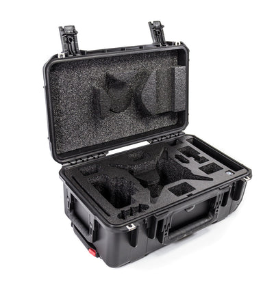 CasePro DJI Phantom 4 Drone Carry-On Hard Case