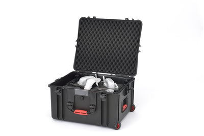 HPRC Wheeled Hard Case for the Inspire 1 Pro