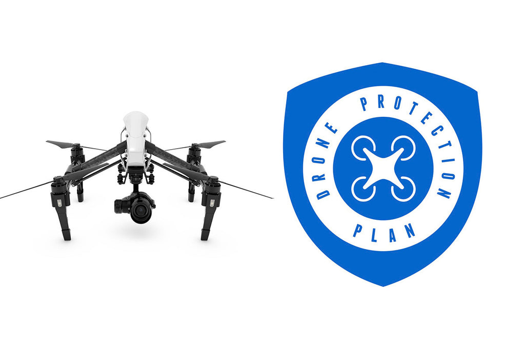 The Drone Protection Plan: Insurance for the DJI Inspire 1 Pro