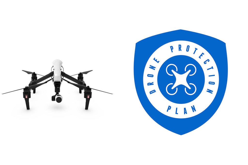 The Drone Protection Plan: Insurance for the DJI Inspire 1