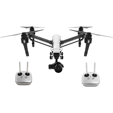 DJI Inspire 1 PRO Quadcopter with Dual Remotes