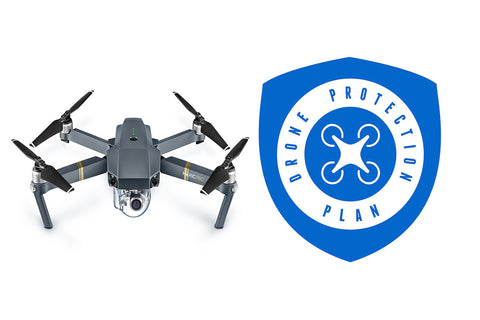 The Drone Protection Plan: Insurance for the DJI Mavic Pro