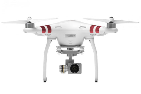 DJI Phantom 3 Standard - Now for $499 for a limited time only!