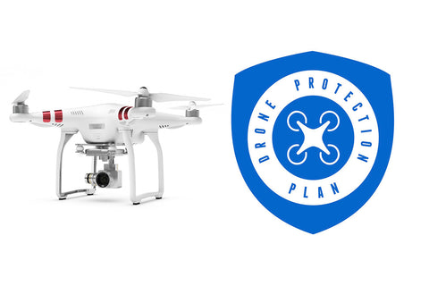 The Drone Protection Plan: Insurance for the DJI Phantom 3 Standard