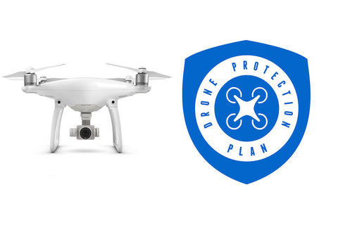 The Drone Protection Plan: Insurance for the DJI Phantom 4/Phantom 4 Pro
