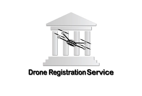 Drone Registration Service (For Hobbyist Only)
