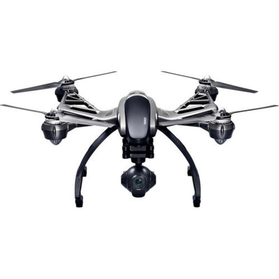 YUNEEC Q500 4K Typhoon Quadcopter with CGO3-GB Camera & Extra Battery in Aluminum Case