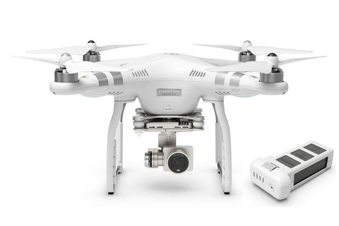 DJI Phantom 3 Advanced - Now $799 for a limited time only!