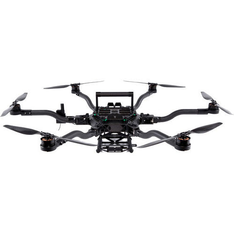 Alta 6 UAS for Professional Cinematography