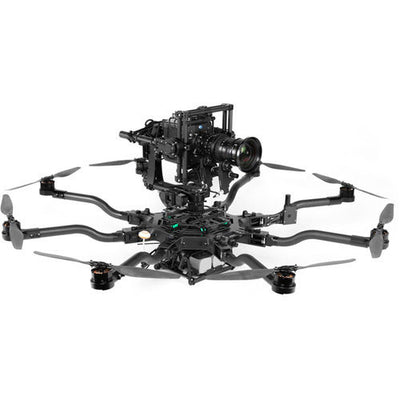 Alta 8 UAS for Professional Cinematography
