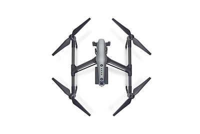 DJI Inspire 2 With Zenmuse X5S Camera Bundle (No ProRes/CinemaDNG)