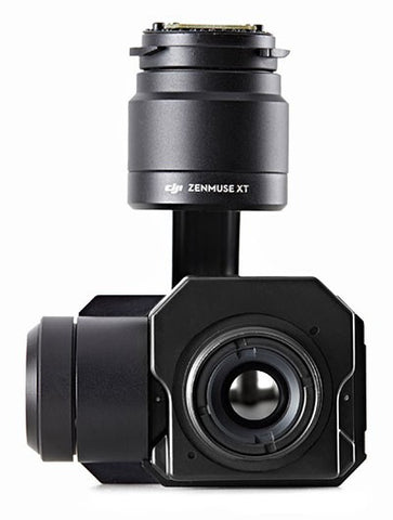 DJI Zenmuse XT 336x256 9Hz Slow Framerate Flir Tau2 Thermal Camera
