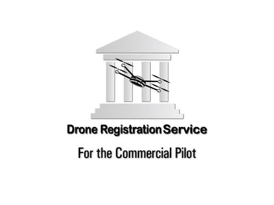 Drone Registration and Label Bundle (For Commercial Pilots)