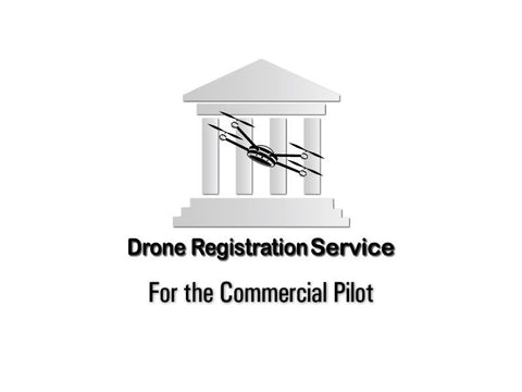 Drone Registration Service (For Commercial Pilots)