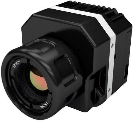 FLIR SYSTEMS - FLIR VUE 640, 13MM, 9HZ THERMAL IMAGING CAMERA