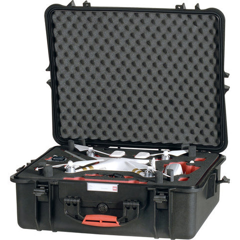 HPRC2700PHA3 Hand-Carried Hard Case for DJI Phantom 3 Quadcopter