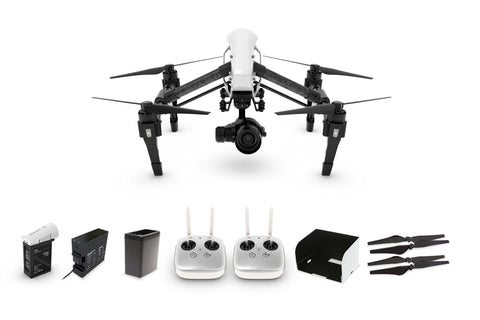 Inspire 1 Pro Everything You Need Kit