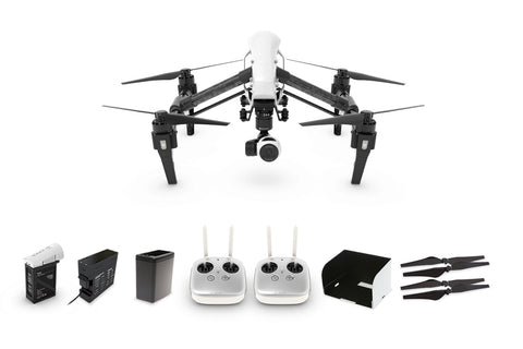 INSPIRE 1 V2.0 Everything You Need Kit