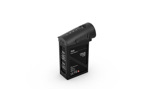 Inspire 1 Series - TB48 Intelligent Flight Battery (5700mAh, Black)