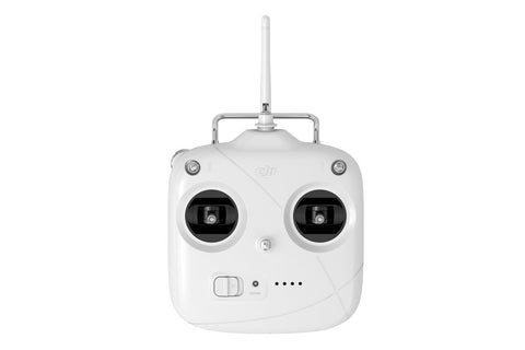 DJI 2.4GHz Remote Control (left dial, built-in lipo battery)