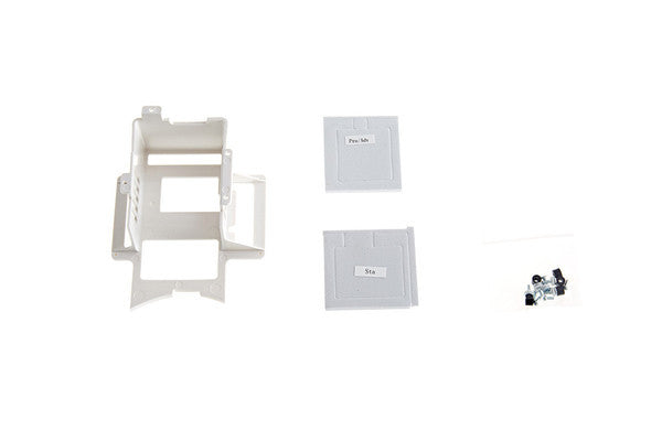 Phantom 3 - Center Board Compartment Part 106