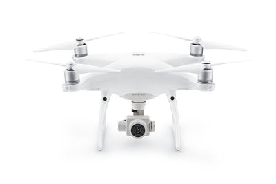 PHANTOM 4 PRO - IN STOCK!