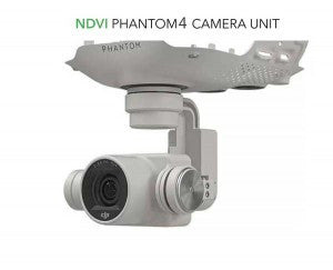 NDVI Phantom 4 Camera Unit