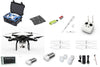 DJI Carbon Fiber (custom paint) Phantom 3 Standard EVERYTHING YOU NEED KIT