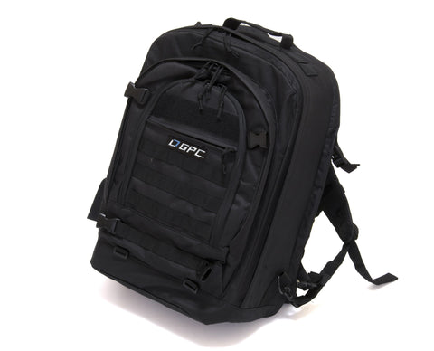 DJI Phantom 4 Backpack with Shoulder Strap Option