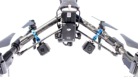LIGHTING KIT FOR DJI INSPIRE DRONE